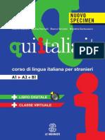 Specimen QuiItalia It