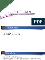 1 DE JUAN