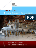 10WaystoBetterAviationRegulationFirstEdition2014