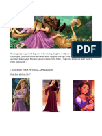 Tangled Adjectives