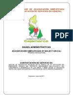 Bases AS N°006-2017, Gestor_Proyecto