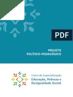 PPP Educacao Pobreza Desigualdade Social