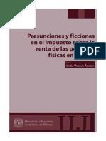 Indice Mexico Ficciones Ir