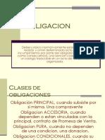 Derecho de Obligaciones Guatemala