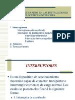 Clase 6 Interruptores