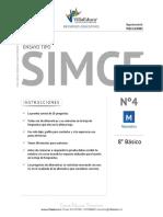 ENSAYO4 SIMCE MATEMATICA 8BASICO 2016.pdf