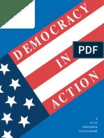 Democracy in Action-Elementary School