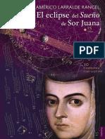 Larralde_el Eclipse Del Sueno de Sor Juana