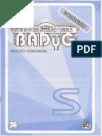 BADYG- S