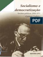 LUKÁCS, Gyorgy. Socialismo e Democrátização.pdf