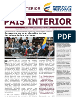 Semanario / País Interior 08-08-2017