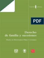 Derecho de Familia y Sucesiones Maria de Montserrat Perez Contreras.pdf