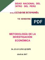 Metodología de Investigación Económica.ppt