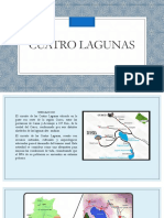 Cuatro Lagunas