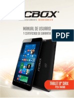 Manual Pcb Tw088 Drix