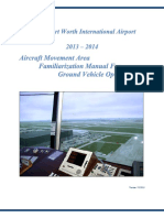 DFW Ground Vehicles Manual