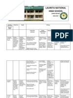 EXAMPLE School Learning Resource Plan Template - LR Plan