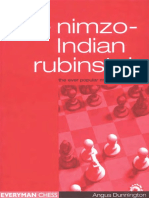Dunnington, Angus-Nimzo-Indian Rubinstein_ The Main Lines with 4e3-(2004).pdf