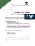 Ivolta, M. y Benavides, L. (2017), Apunte de Cátedra Unidad 1. Introducción a La Biomecánica, Buenos Aires, UBA XXI