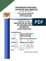 Casa Proactico de Analisis de Sistemas