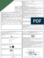Plano-De-Aula 8º e 9º- Substancias e Misturas - Separação de Misturas e Os Sentidos