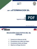 06 Determinacion SIL
