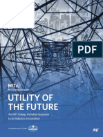 Utility of the Future Full Report