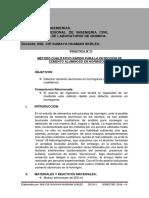 GUIA DE PRACTICA DE LABORATORIO QCA ING CIVIL