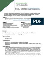 2016-2017_PreCal_PreAP_Class_Procedures__syllabus (2)