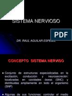 1.Generalidades del sistema nervioso