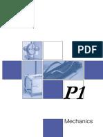 P1+Mechanics