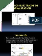 Circuitos Eléctricos de Señalización