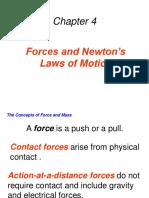newtonovi zakoni