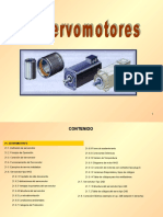 Servomotores (Power Point)