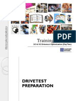 Materi Training 2G & 3G Drivetest Methodology and Analysis (Day Two)