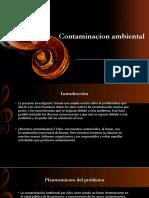 Contaminacion DHPC