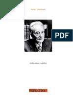 Nicola Abbagnano - Storia Della Filosofia - Vol I - Antica