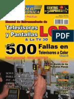 Manual de Entrenamiento de Televisores de Pantalla Plana de LCD