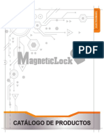 Catalogo Magnetilock