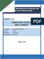 Ems-nodo San Jose de Bellavista