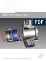 JWSMS Mechanical Seal En