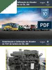Procedimento TGV ISL 390