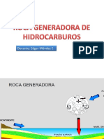 Presentacion de Roca Generadora