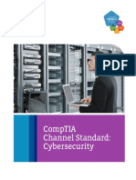 02833 Channel Standards for Cybersecurity Online
