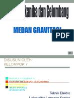 Ppt Gravitasi