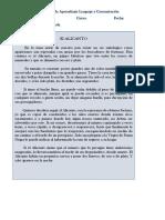 Guía Cl El Alicanto