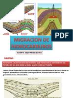 Presentacion de Migracion