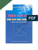 Toan cao cap cho cac nha kinh te (Phan 1 & 2) – Le Đinh Thuy (DH Kinh te Quoc dan).pdf
