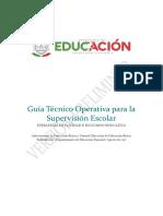 Guia Tecnico Operativa Supervision VP