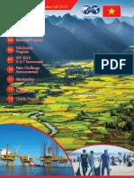 SPE Vietnam Newsletter Fall 2015